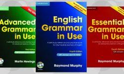 Review sách Collins grammar for IELTS