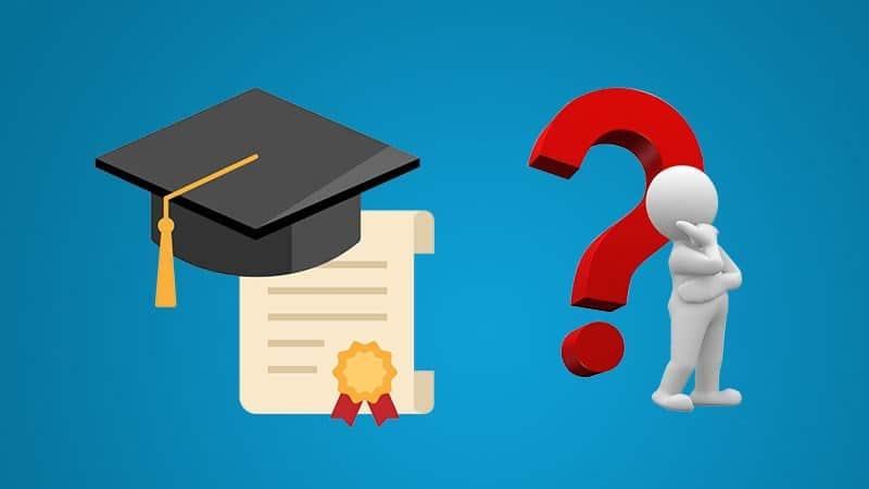 Các yêu cầu về học tập ở Úc cần được đảm bảo như yêu cầu về ngoại ngữ...