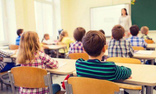 Có nên cho con du học Tiểu học tại Úc?