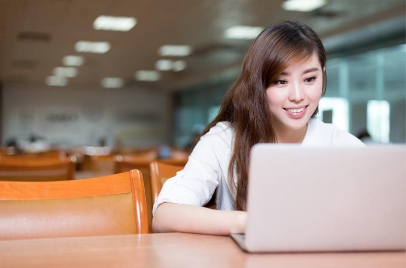 Việc tìm hiểu thông tin cho việc du học sẽ giúp cho bạn luôn chủ động cho kế hoạch du học trong tương lai