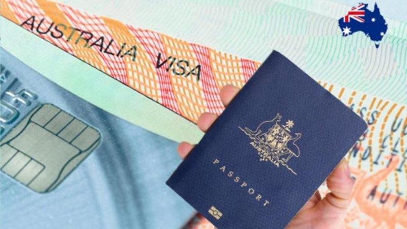 Các bạn phải đạt được những yêu cầu tối thiểu của chính phủ Úc