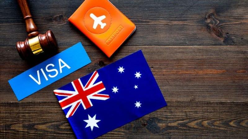 Việc bạn lựa chọn ai để kết hôn rất có ảnh hưởng nhất định đến hồ sơ định cư Úc sau khi du học của bạn