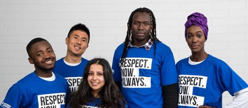 UniSafe được phát triển bởi chương trình Safer Community của trường Đại học Melbourne