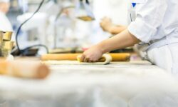 Du học nghề làm bánh tại Úc mang tới tương lai rộng mở