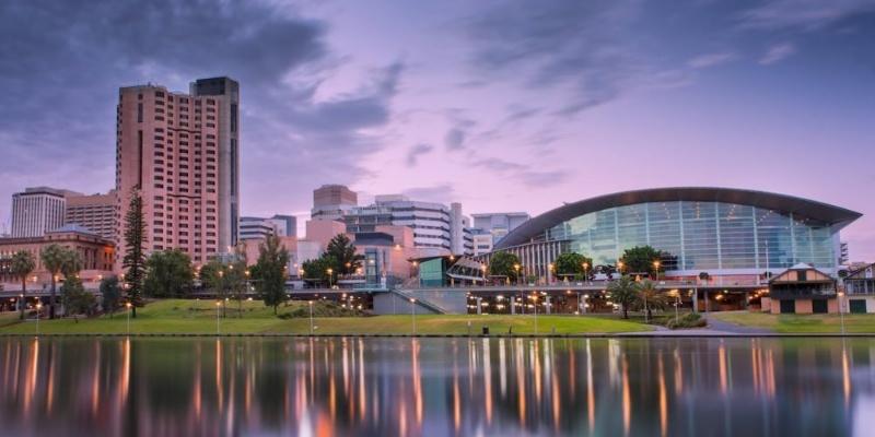 Adelaide được xếp hạng là một trong mười thành phố đáng sống nhất bậc nhất thế giới