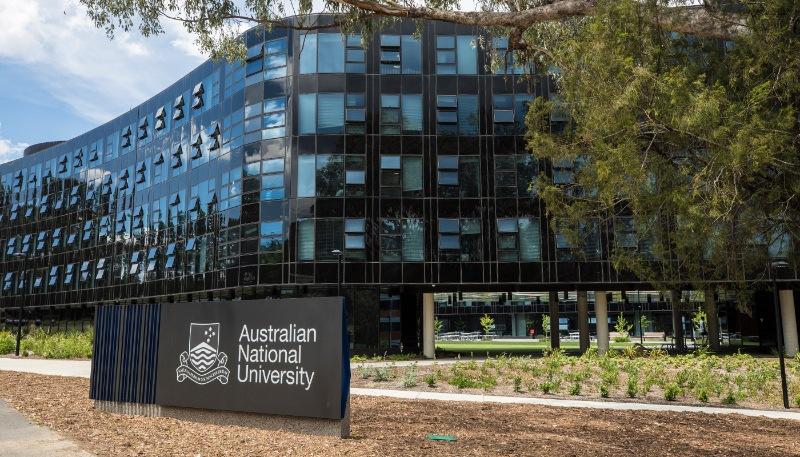 Trường Đại học Quốc gia Úc (ANU)