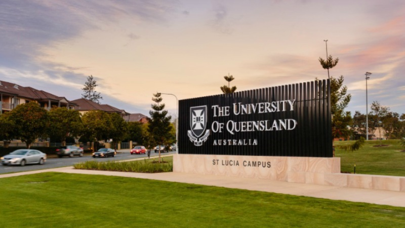 Trường Đại học Queensland (UQ)
