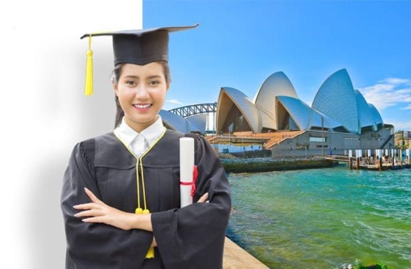 Học bổng Chương trình Đào tạo Nghiên cứu Úc quản lý bởi những trường đại học tại Úc