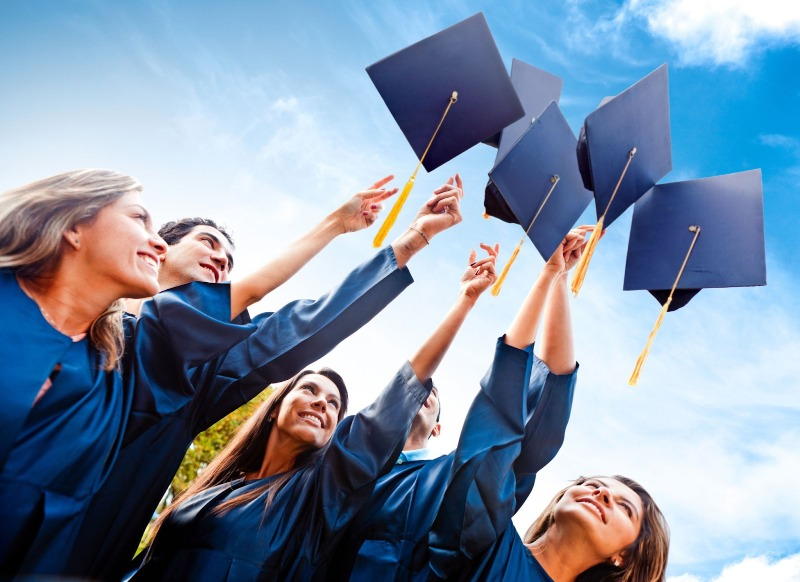 Học bổng nghiên cứu của trường Đại học Melbourne trao cho sinh viên nghiên cứu
