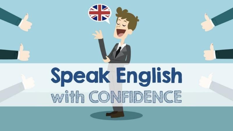 Tiếng Anh tốt là cơ hội vàng để bạn dấn thân vào con đường du học, kĩ năng nghe và nói là quan trọng nhất.