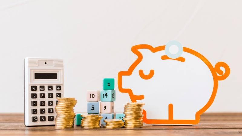 Quỹ tài chính của bạn là bao nhiêu và số tiền này có bị trồi lên khi đến Úc không?