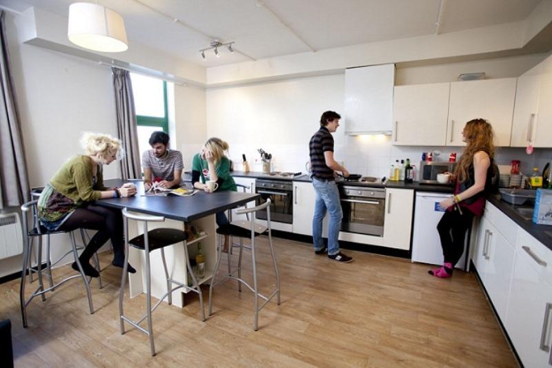 Giá cả cho thuê trên thực tế sẽ thay đổi theo loại hình nhà ở