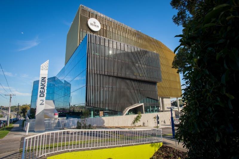 Khi sinh viên theo học Kỹ thuật phần mềm tại Đại học Deakin, Úc sẽ luôn được các công ty lớn săn đón