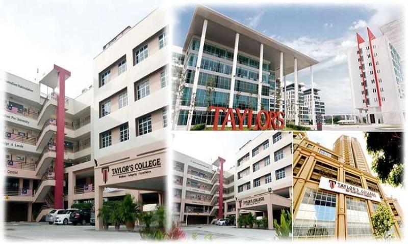 Hiện nay, Taylors Unilink có 9 trường đại học với hơn 40 chuyên ngành hợp tác liên kết