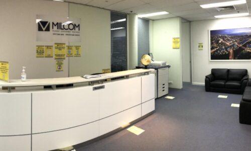 """Milcom Institute – cái """"noi"""" của nhiều giáo sư, bác sĩ, nhà khoa học, các nhà thiết kế… tài giỏi"""