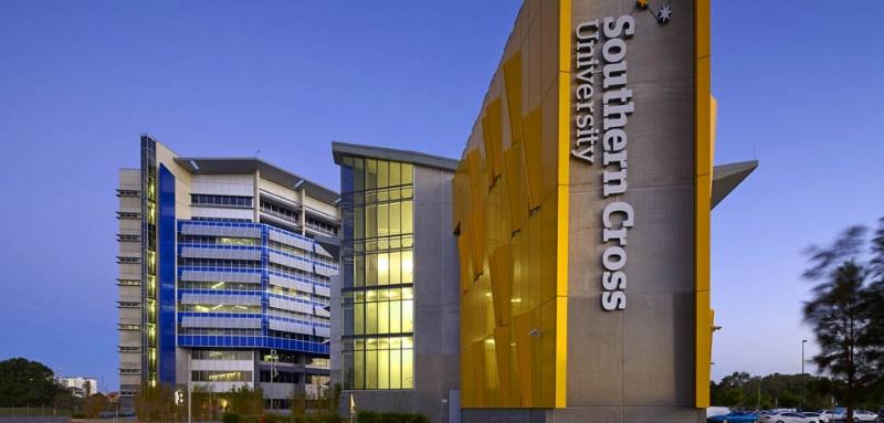 Bạn đang theo học tại Milcom vẫn có cơ hội theo học các chương trình liên thông đại học do Southern Cross University đào tạo.