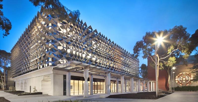Monash là trường đại học hàng đầu nước Úc