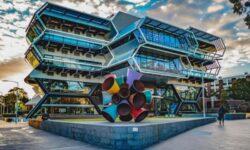 Monash Trường Đại Học thuộc nhóm Go8 của Úc