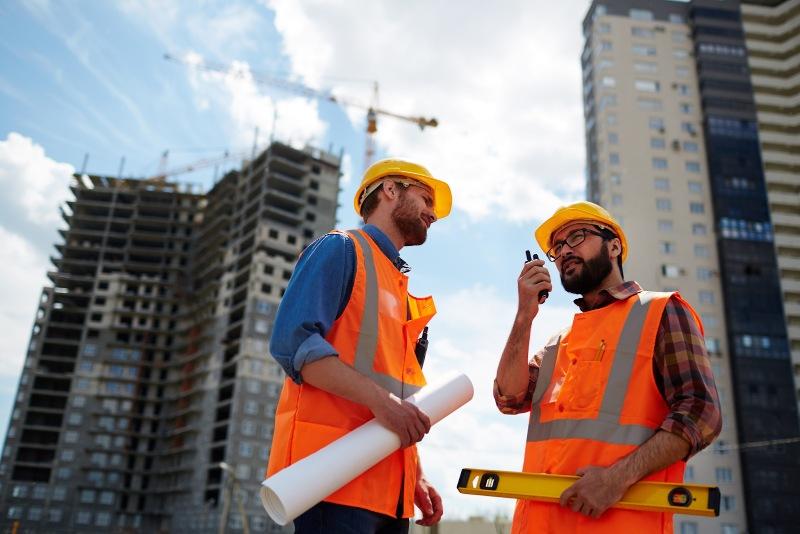 Nhóm kỹ sư đóng vai trò rất quan trọng trong việc xử lý những vấn đề trong cuộc sống