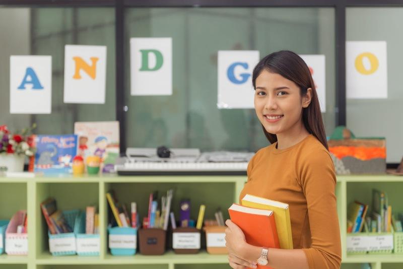 Nếu bạn chọn du học Úc chuyên ngành Sư phạm thì không lo thiếu đất dụng võ sau khi tốt nghiệp