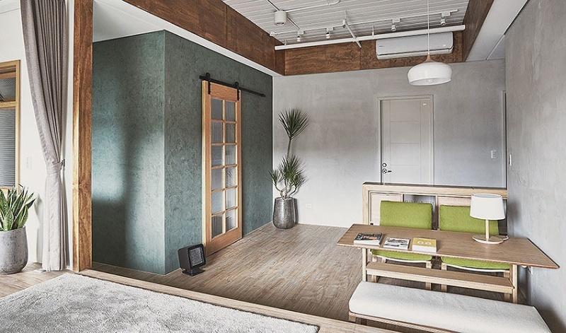 Một căn hộ sẵn đồ  hay một căn phòng trống sẽ phù hợp với du học sinh Úc hơn?