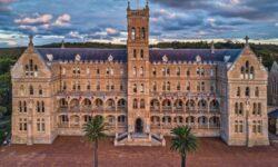 Tổng hợp những ngôi trường mang vẻ đẹp mỹ miều ở Sydney
