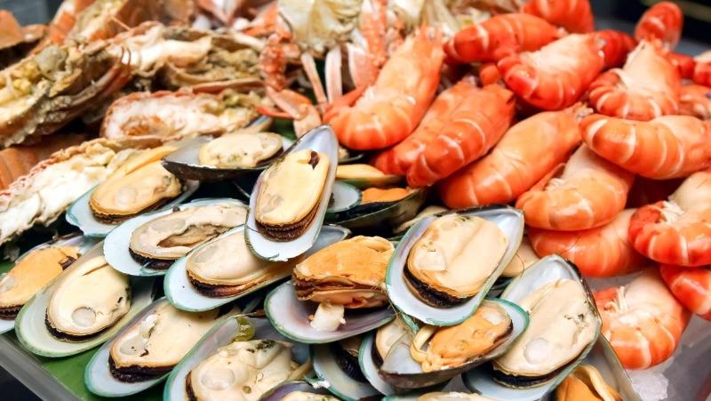 Bạn sẽ có nhiều cơ hội để thưởng thức đa dạng các loại hải sản của Úc