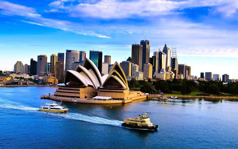 Thành phố lớn ở Úc đắt đỏ so với nhiều nơi trên thế giới, thành phố nhỏ thì không
