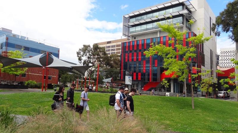 Vấn đề an toàn và thể chất của sinh viên là ưu tiên hàng đầu tại Đại học Công nghệ Swinburne