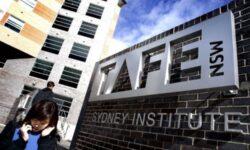TAFE: chương trình giáo dục chuyên về Kỹ thuật và Thực hành