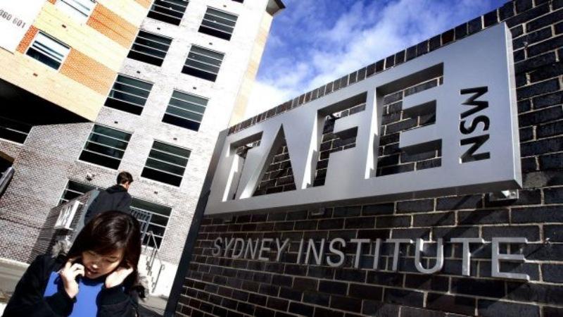 TAFE là môi trường  giáo dục chuyên về Kỹ thuật và Thực hành