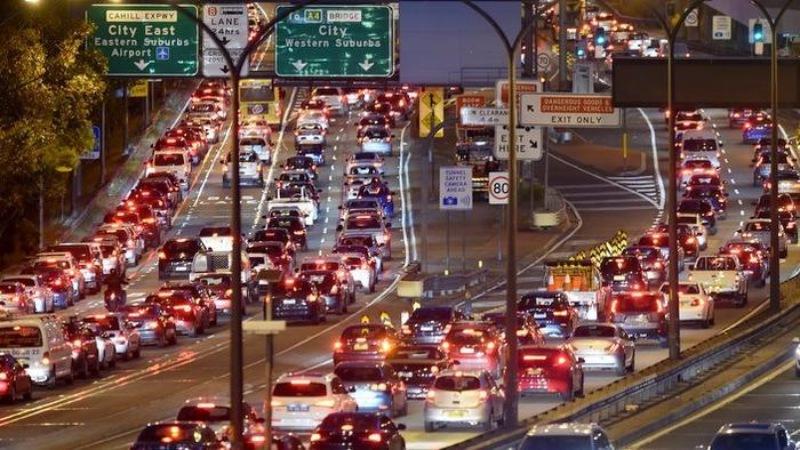 Sydney có hệ thống giao thông đa dạng nhiều ưu đãi
