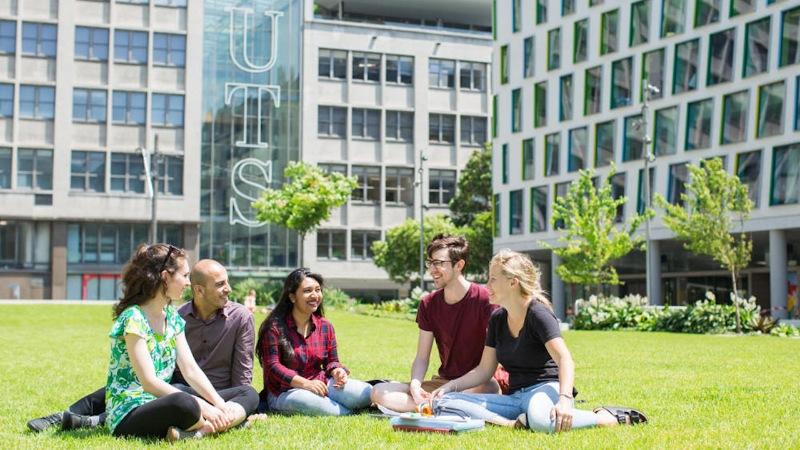 Sydney có môi trường sống được đánh giá là sôi nổi, đa văn hóa