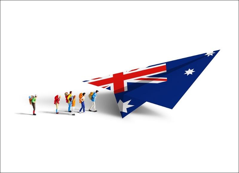 Chính phủ Úc cũng đã cho phép du học sinh được làm thêm giờ trong lĩnh vực y tế, chăm sóc sức khỏe người cao tuổi hay những người khuyết tật