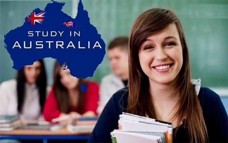 Mỗi một trung tâm tư vấn du học Úc sẽ có những biểu phí khác nhau