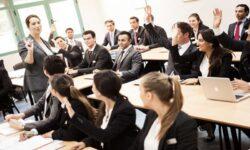 Sơ lược vài nét về học MBA và ngành học quản lý tại Úc