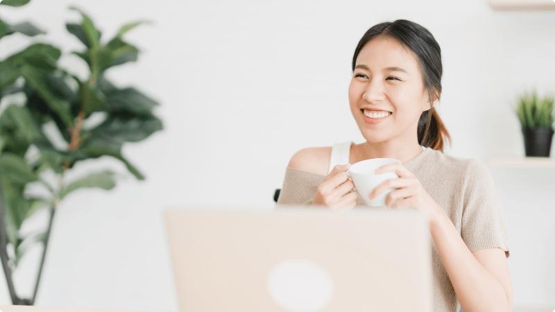 Hãy dùng khoảng thời gian cách ly để học hỏi và trau chuốt thêm kiến thức, kỹ năng là phương pháp tuyệt vời giúp cho các bạn tạo lợi thế khi tuyển dụng