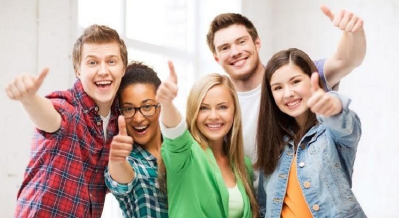 Hội nhóm sinh viên quốc tế là tụ điểm bạn thoải mái gặp gỡ, làm quen với sinh viên đến từ khắp các châu lục trên thế giới