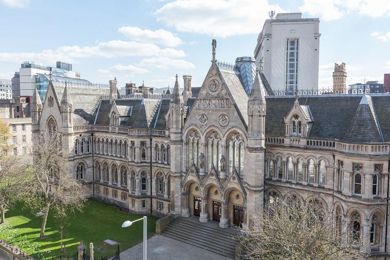 Nottingham Trent University được ghi nhận là một trong 59 trường đại học có chất lượng giảng dạy hàng đầu ở Vương Quốc Anh