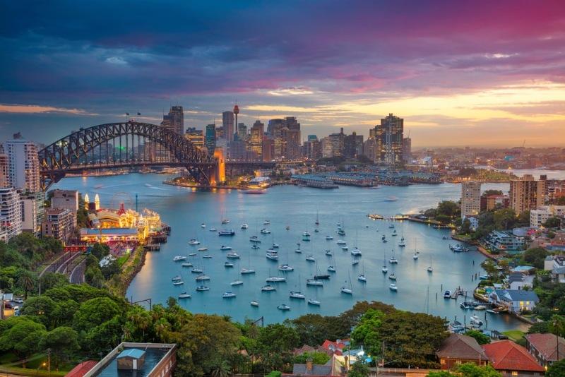 Chỉ cách Sydney 2 giờ lái xe, Newcastle là địa điểm lý tưởng để bắt đầu khám phá tất cả những trải nghiệm tươi đẹp của Úc.