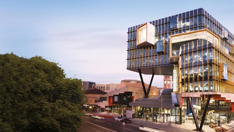 University of Newcastle College of International Education là con đường ngắn nhất và hiệu quả nhất giúp bạn chuyển tiếp vào trường Đại học top 1 tại Úc