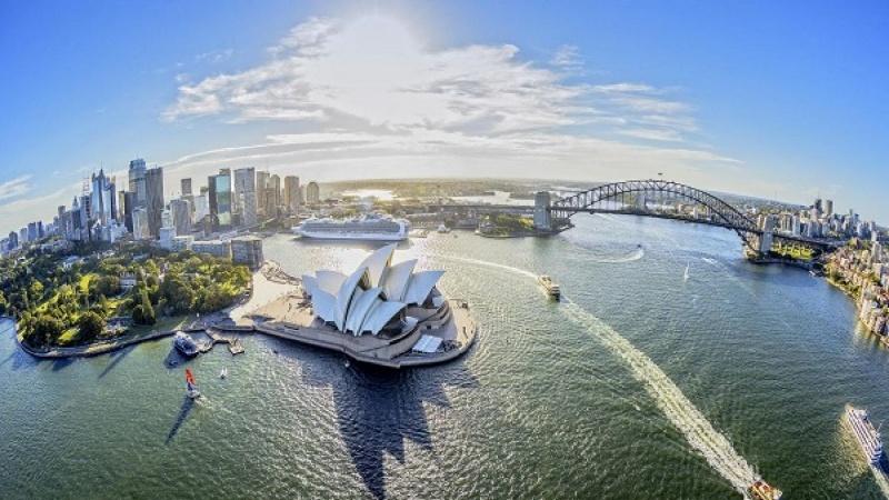 Sydney trở thành điểm đến sáng giá tiềm năng nhiều cơ hội kết nối, giúp sinh viên trên thị trường việc làm nổi bật toàn cầu.