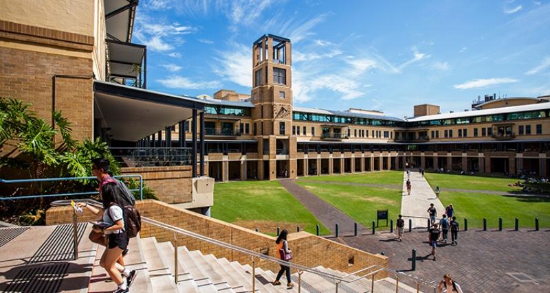 UNSW Sydney xếp số một cho chương trình nghiên cứu có tác động tích cực đến ngành công nghiệp