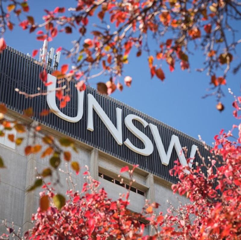 Văn bằng tốt nghiệp có giá trị nhất của trường UNSW là về lĩnh vực khoa học, kỹ thuật, khoa học máy tính, kinh doanh