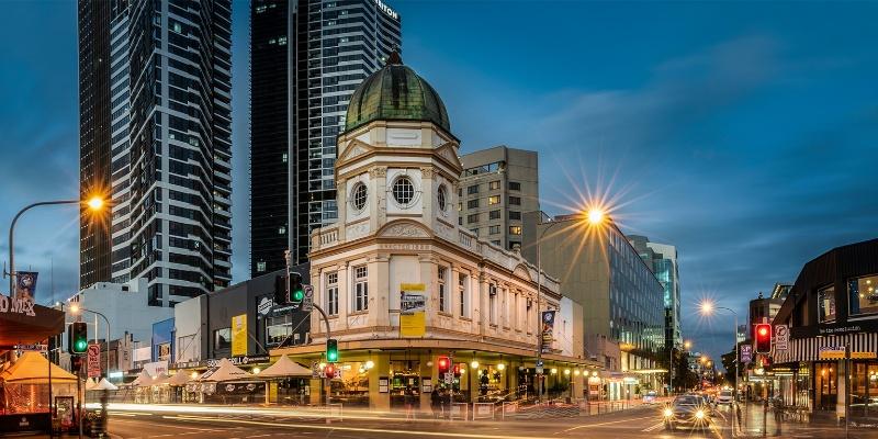 Thành phố Parramatta có nhịp sống sôi động và muôn sắc màu về văn hóa