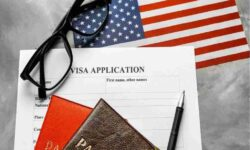 Hồ sơ du học Mỹ gồm những gì?