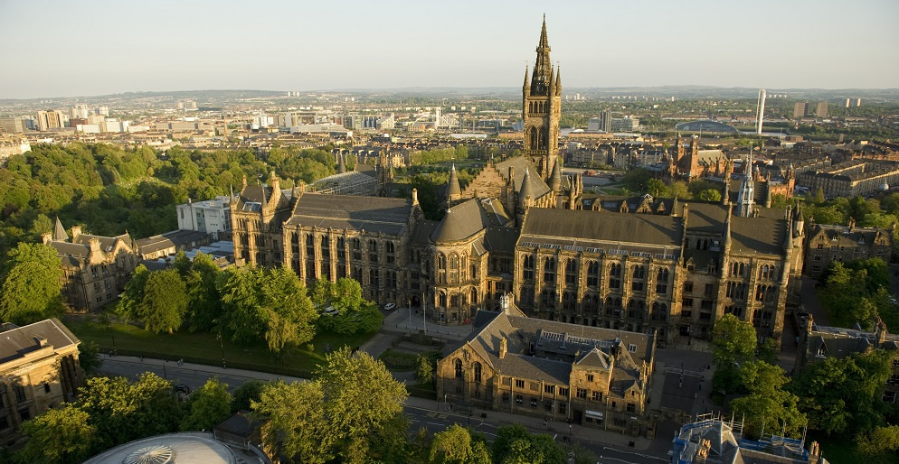 Đại học Glasgow