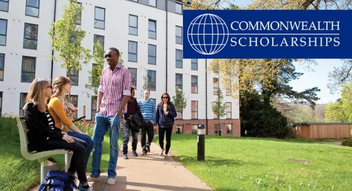 Học bổng khối Commonwealth
