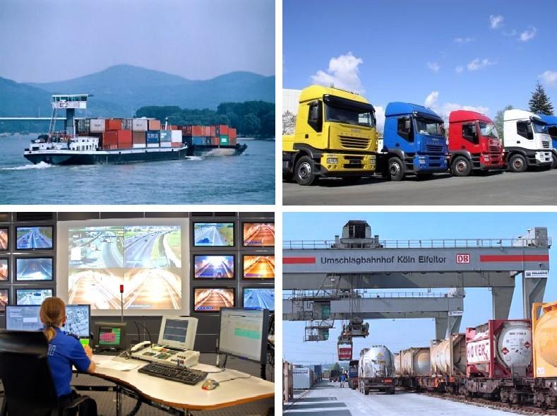 Tại sao bạn nên chọn Du học ngành Logistics?