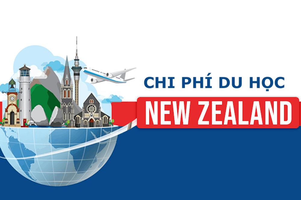 Chi phí du học New Zealand mới nhất 2021 và cách giảm chi phí